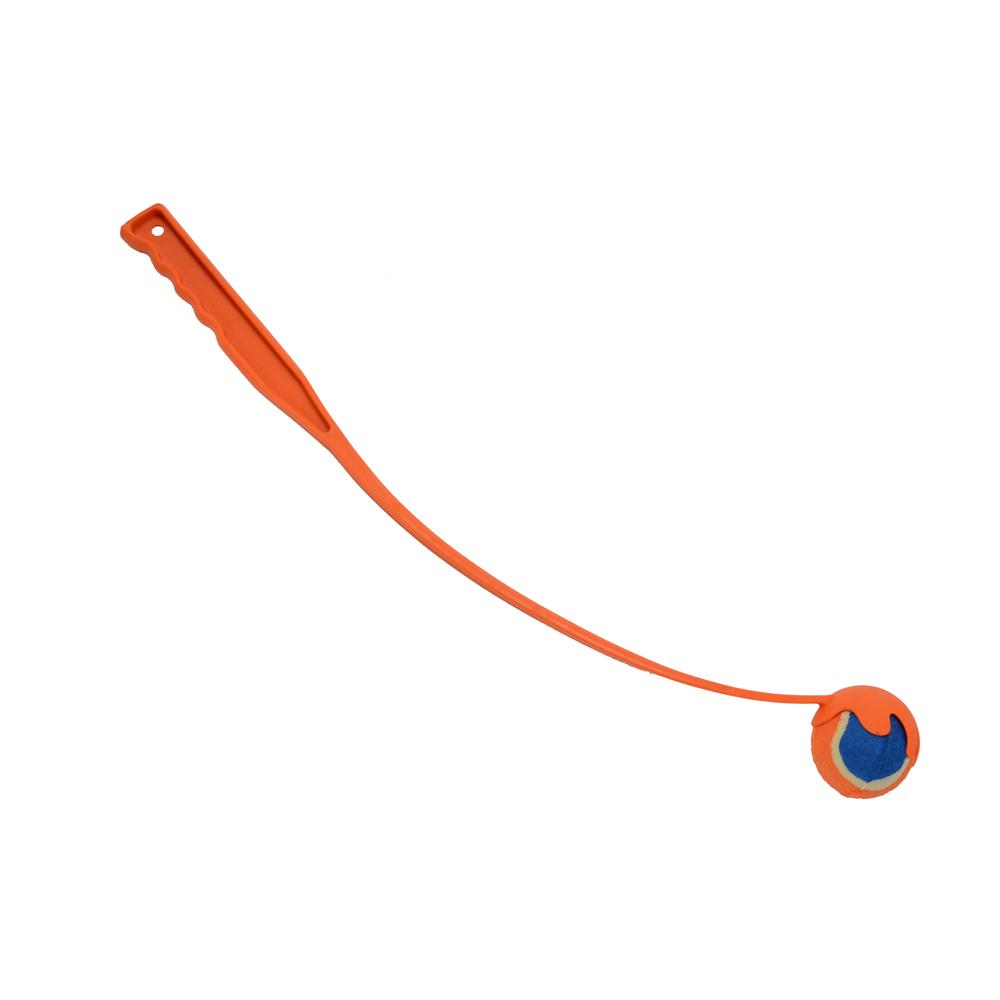 orangeclassicballlauncher