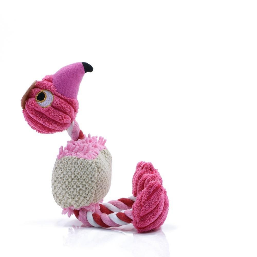 pinkbirdchewtoy