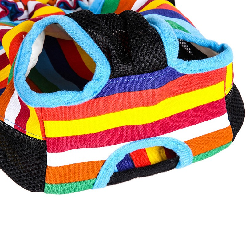 stripebackpackdogcarrier