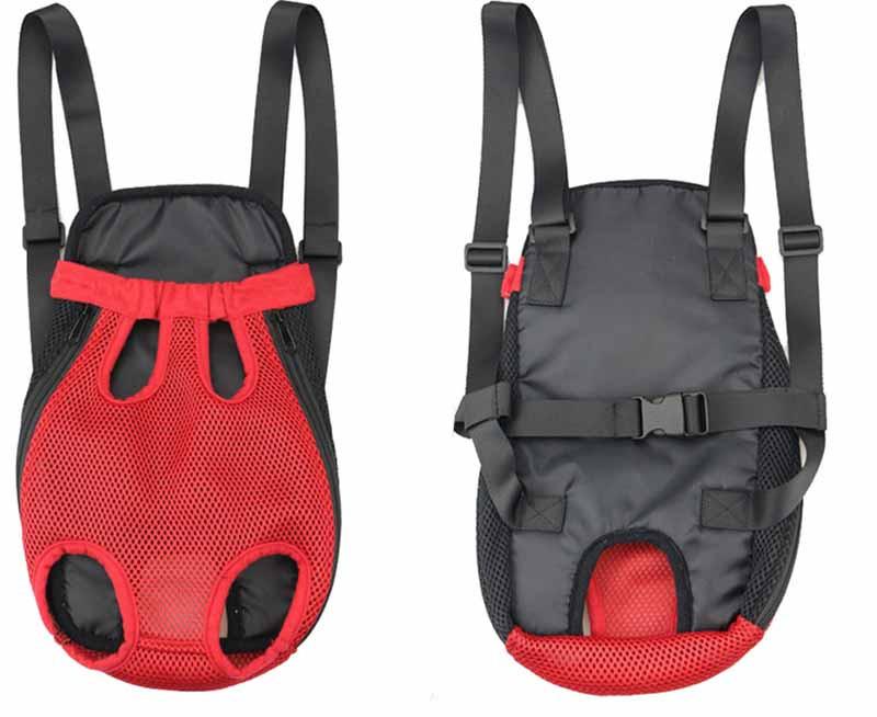 redbackpackdogcarrier