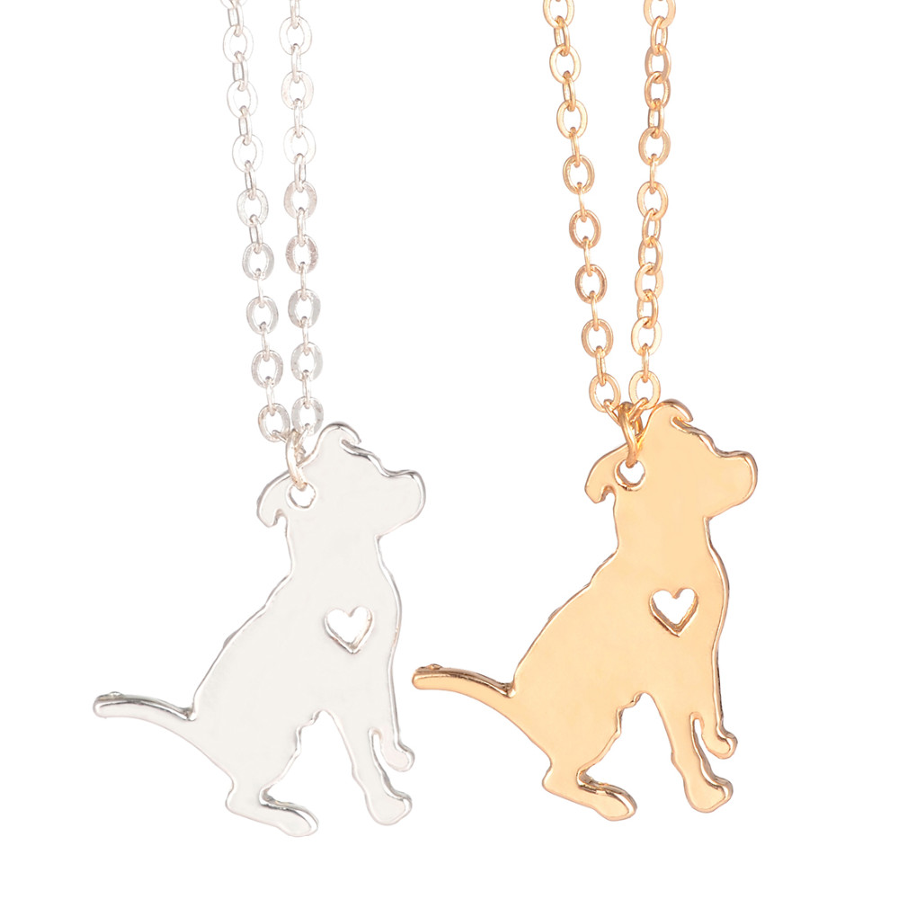 chainpitbullpuppypendantnecklaces