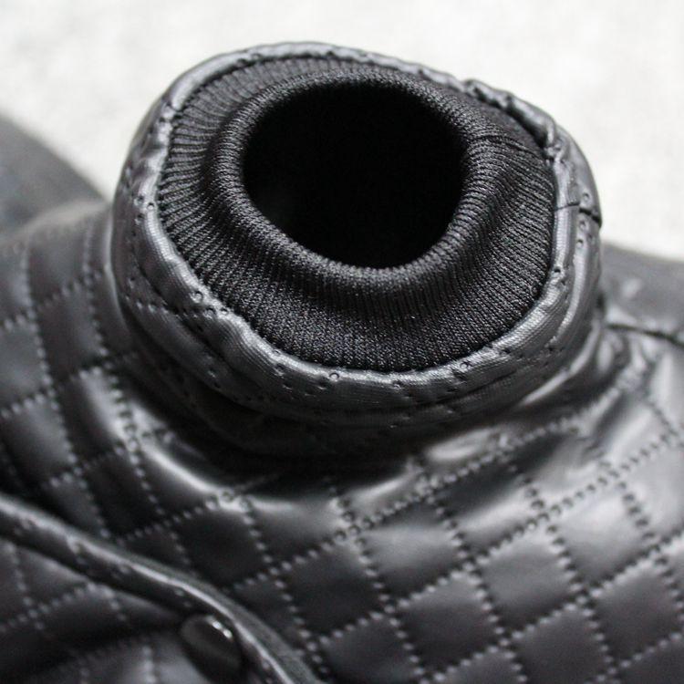 leathertwopiecesetfordogs