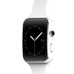 Smartwatch Y White