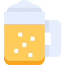 Bierglas Icon