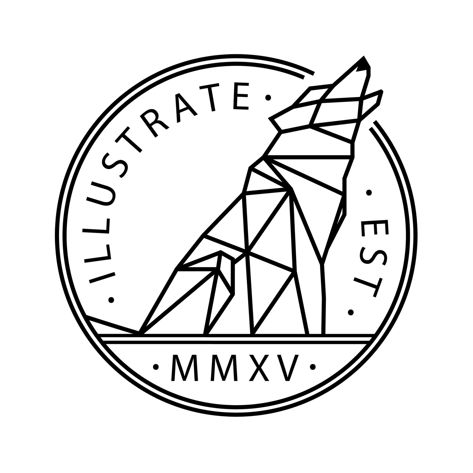 Illustrate logo