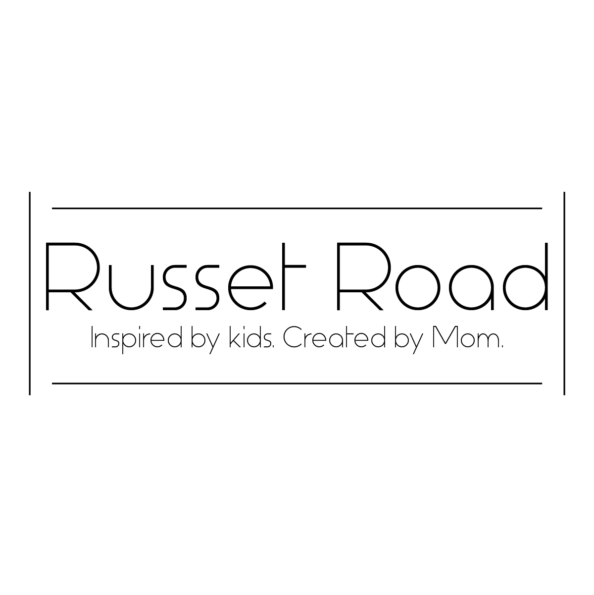 Russet Road logo