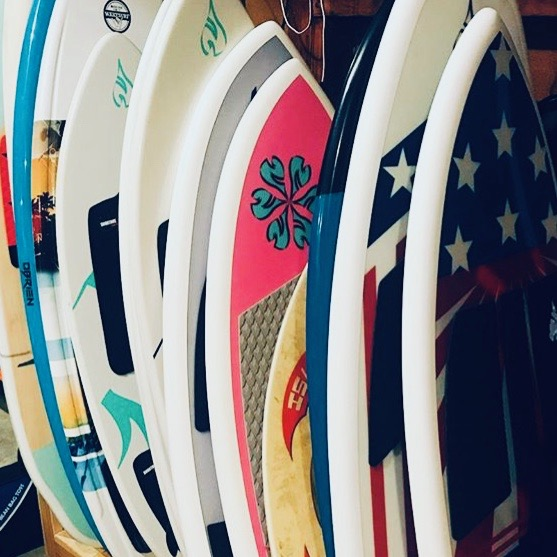 How to choose the best wakesurf board