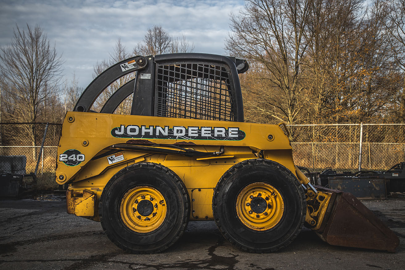 used Skid Steer for sale