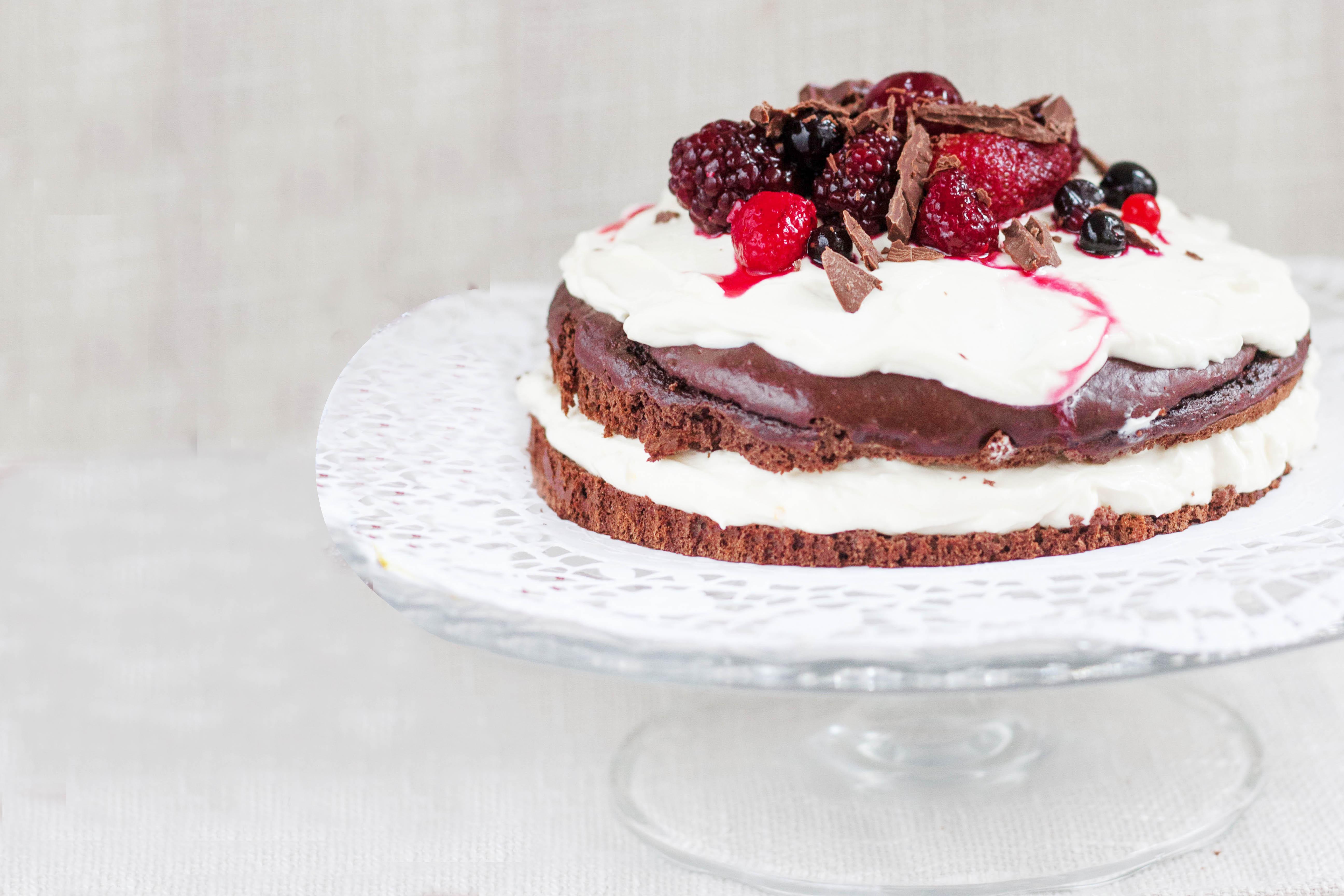 Sweet Kitçen | Rezepte Blog: Wie funktioniert Backen ohne Haushaltszucker, Weizenmehle, Fett und trotzdem in lecker? Wir haben viele Ideen für Kuchen, Muffins, Brot, Shakes, Desserts und mehr, die wir hier mit Dir teilen.