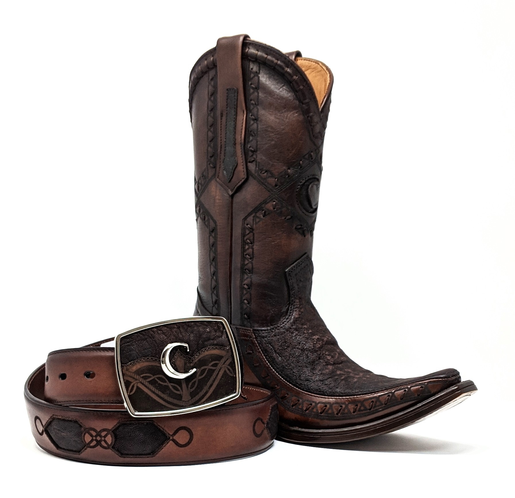 elephant cuadra boot