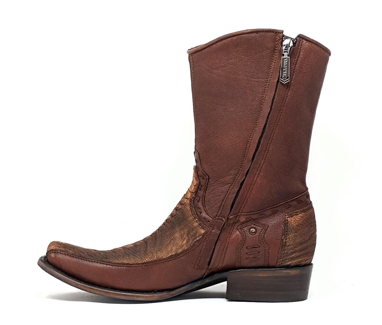 avestruz botas