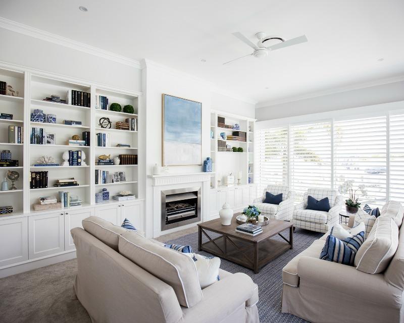 Interior Design Styling