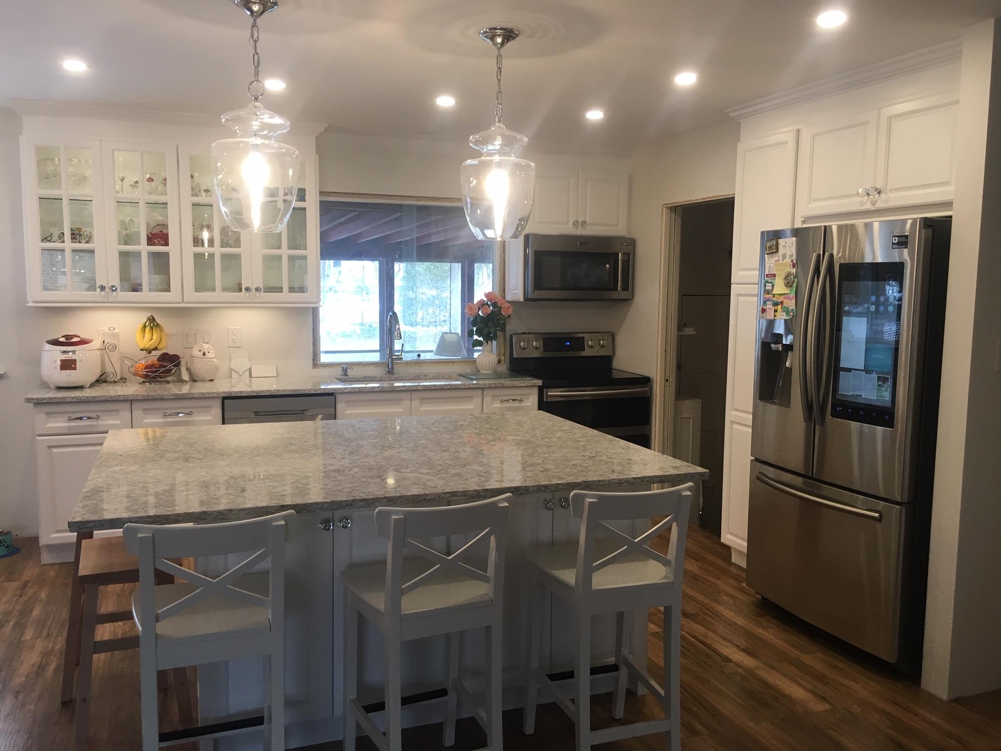 Kitchen Cabinets London Ontario