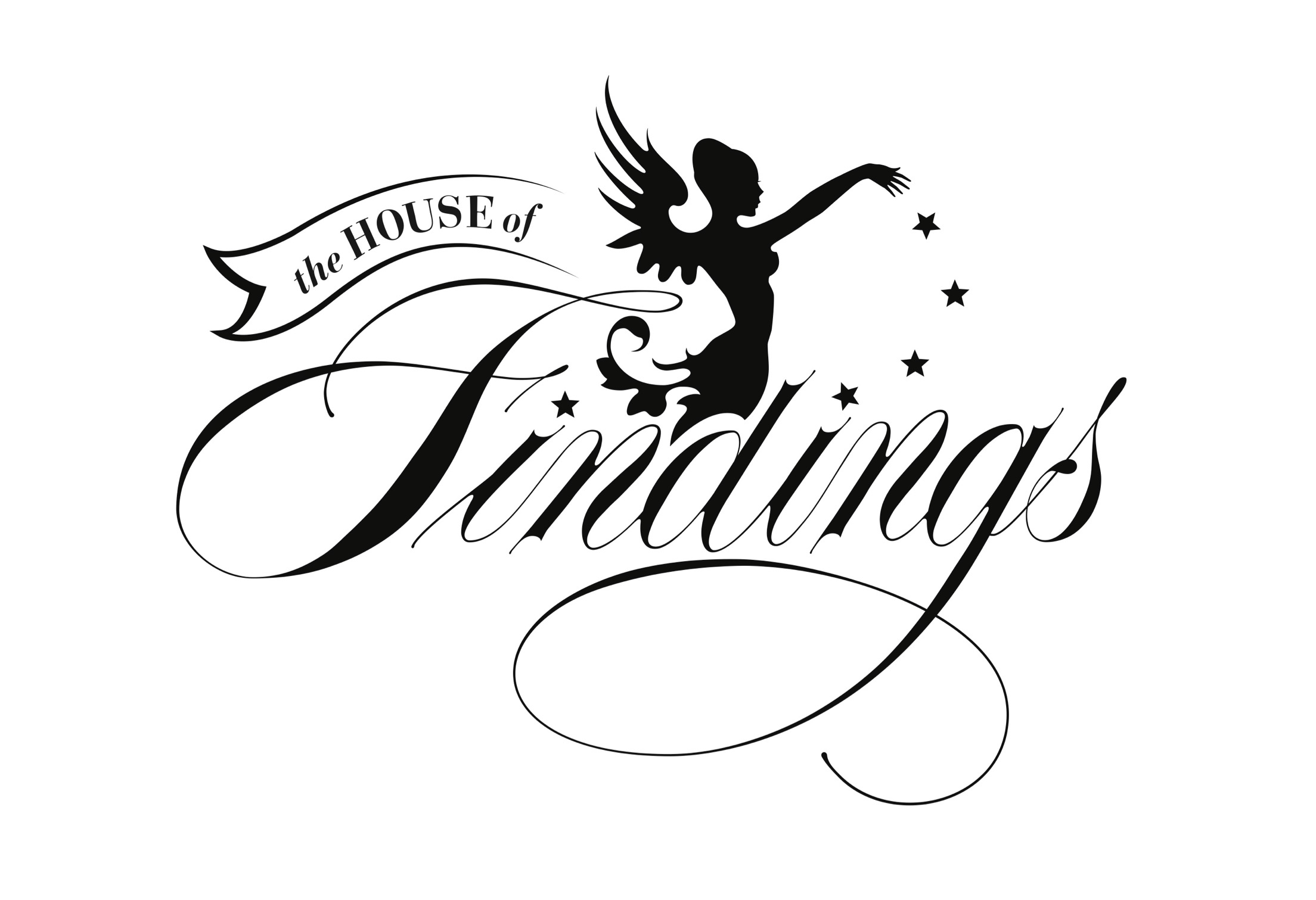 House of Findings logo