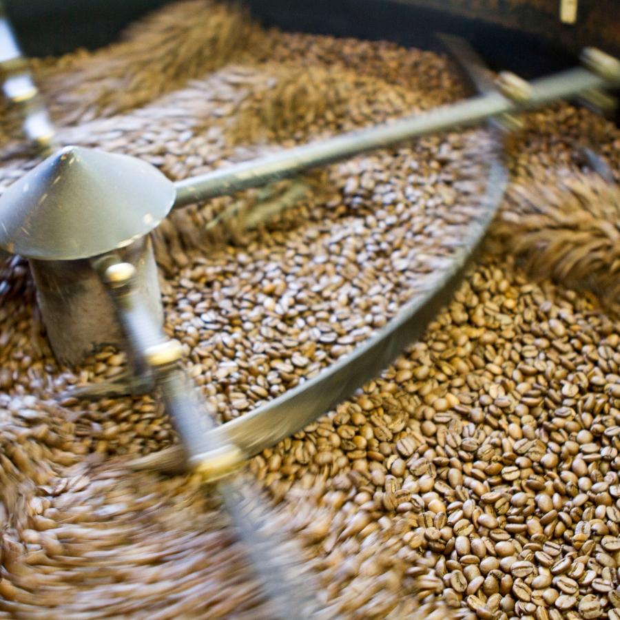 Fairer Kaffee in Top-Qualität