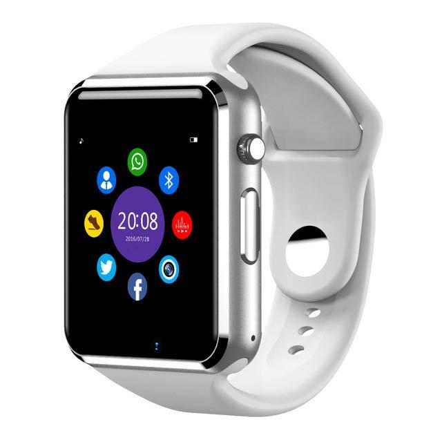 Smartwatch X White