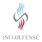 infi-defense technology anti-bacterial