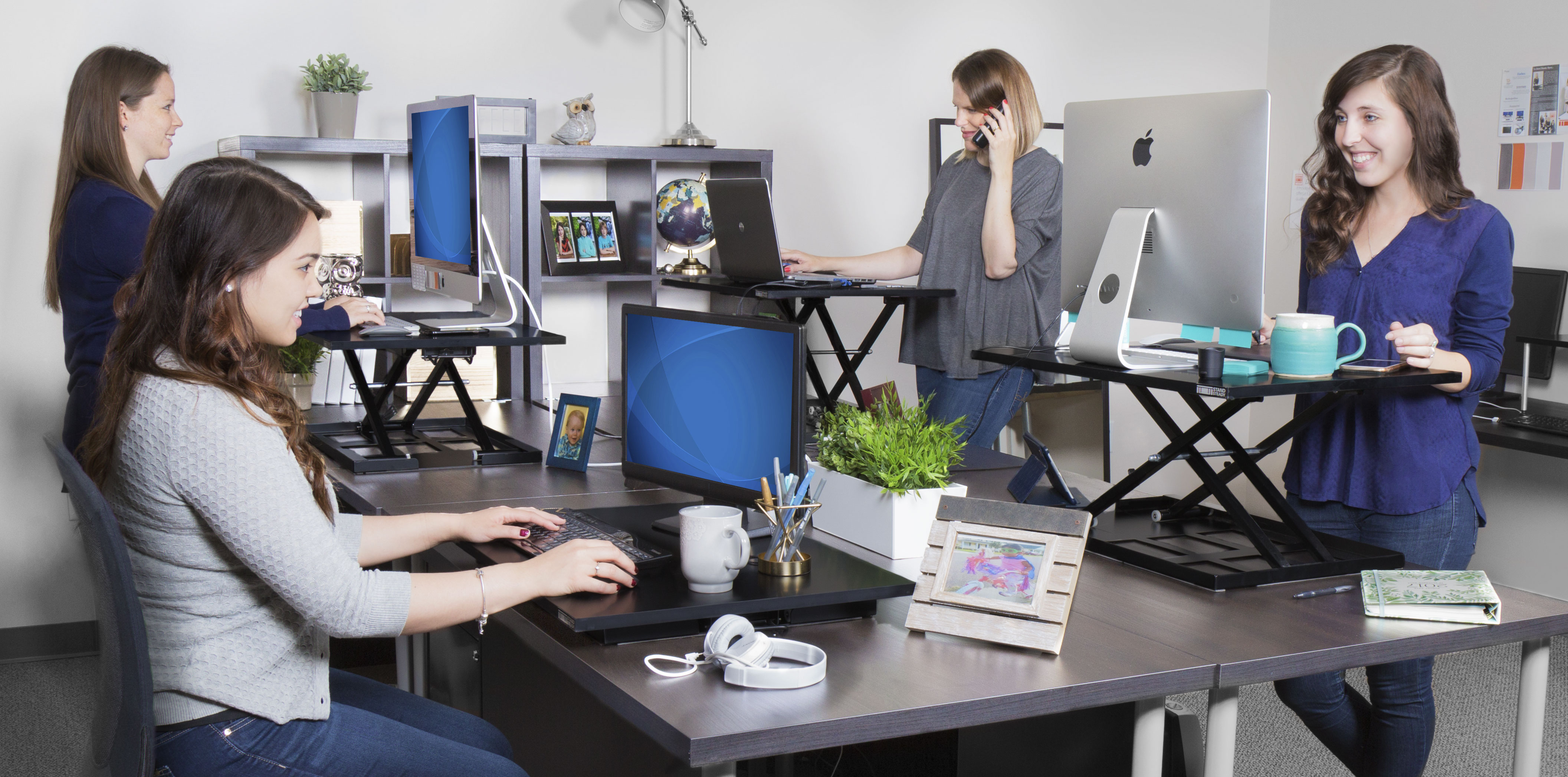 Stand Steady Standing Desk