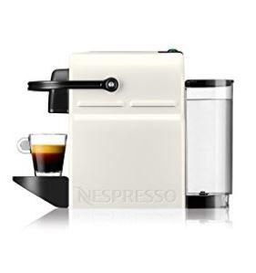 machine à café profil eau inissia