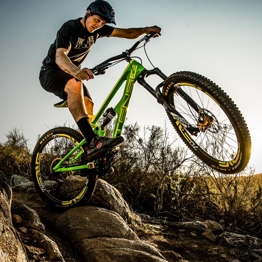 Intense Cycles - Enduro Bikes