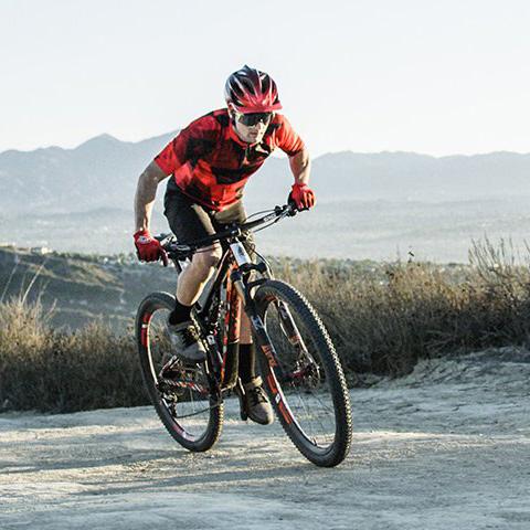 Intense Cycles - XC Bikes
