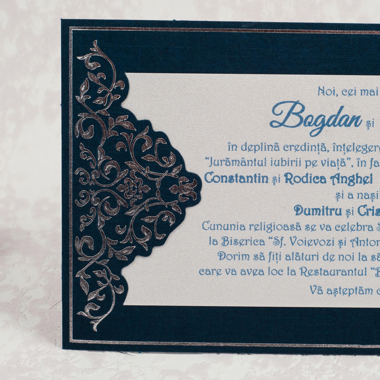 Invitatii nunta -2192