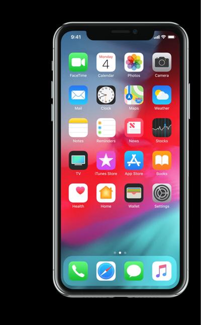 Apple iPhone Tamir Teknik Servis