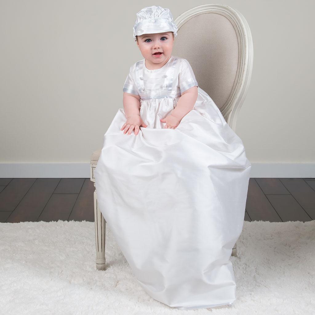 Boys Christening Gowns – ChristeningGowns.com