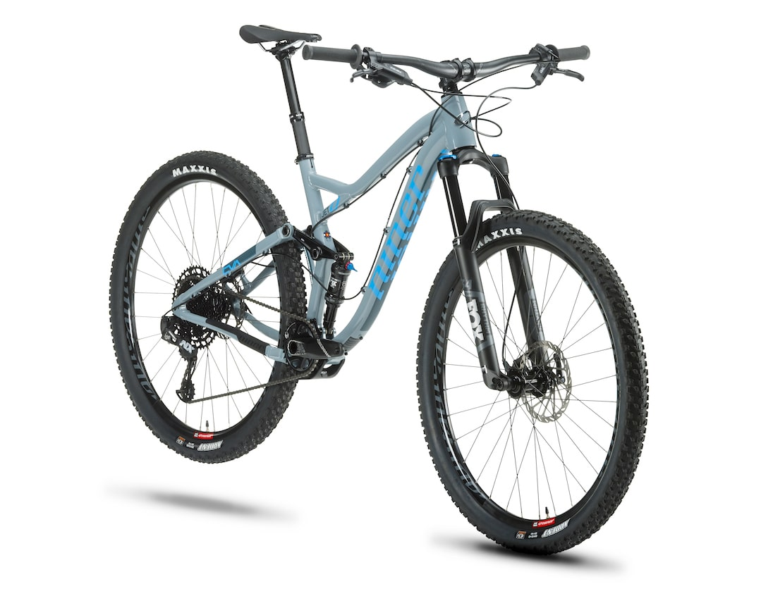 Niner JET 9 Bike