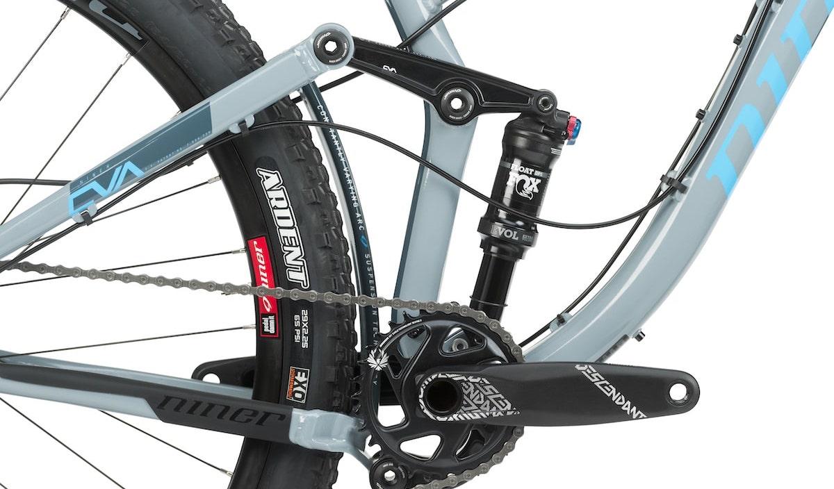 Niner JET 9 Bike Frame