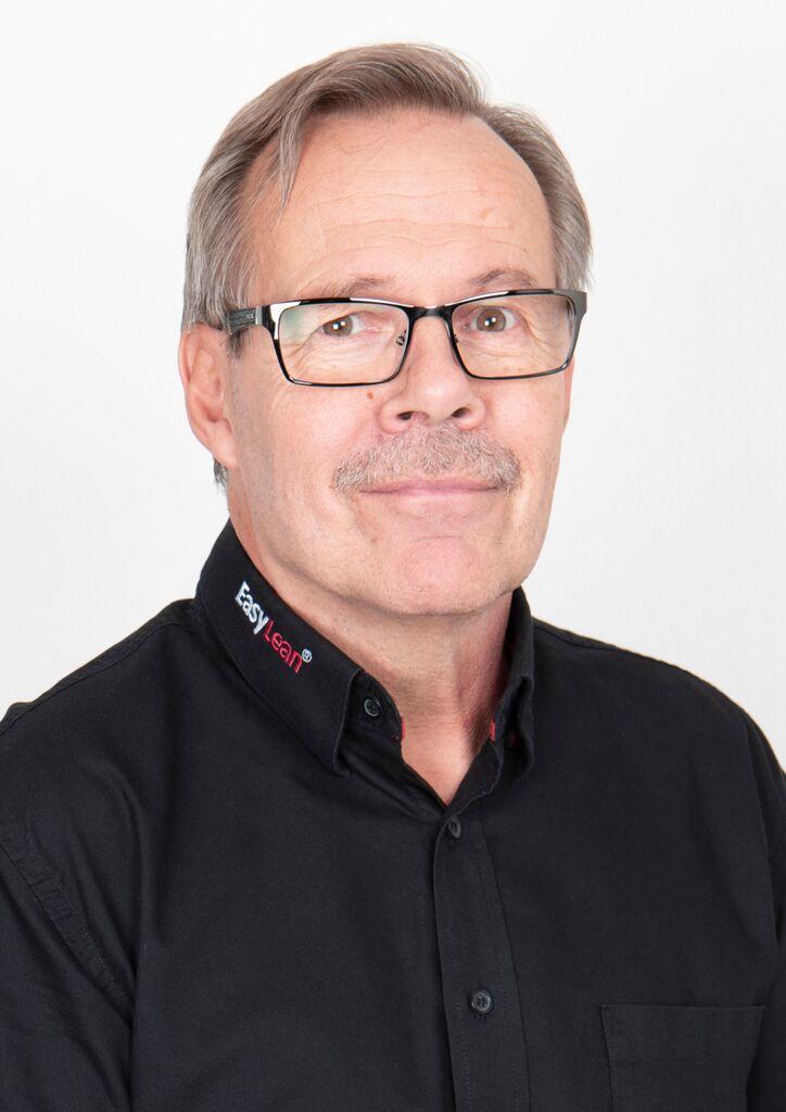 Mekaniikkasuunnittelija Jukka Nurminen