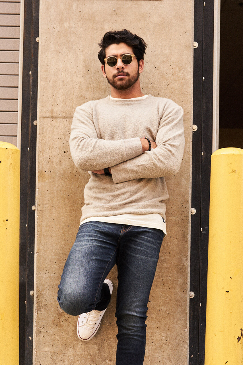 Jungmaven Clothing