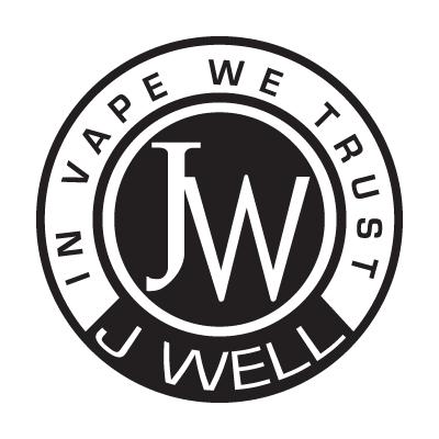 J Well E-liquids Logo