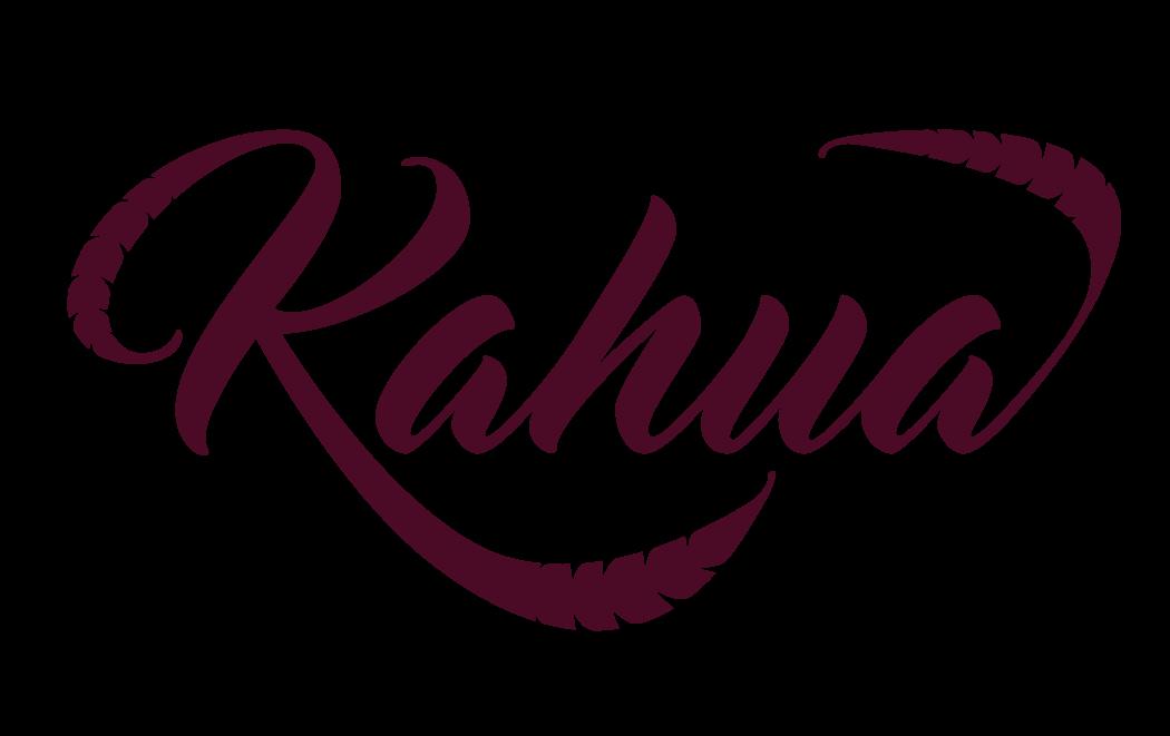 Kahua Ukeleles logo