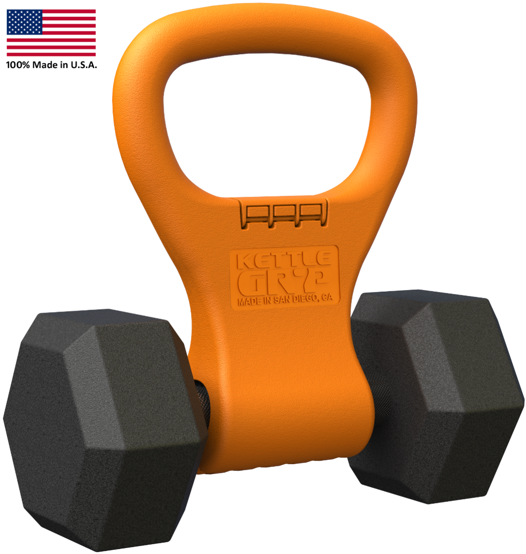 Kettle Gryp Kettlebell Converter Handle