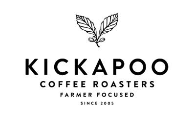 Kickapoo Coffee Roasters