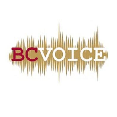BC Voice Logo
