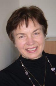 Barbara Gawronska-Kozak