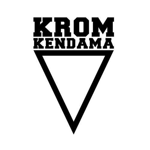 Krom Logo