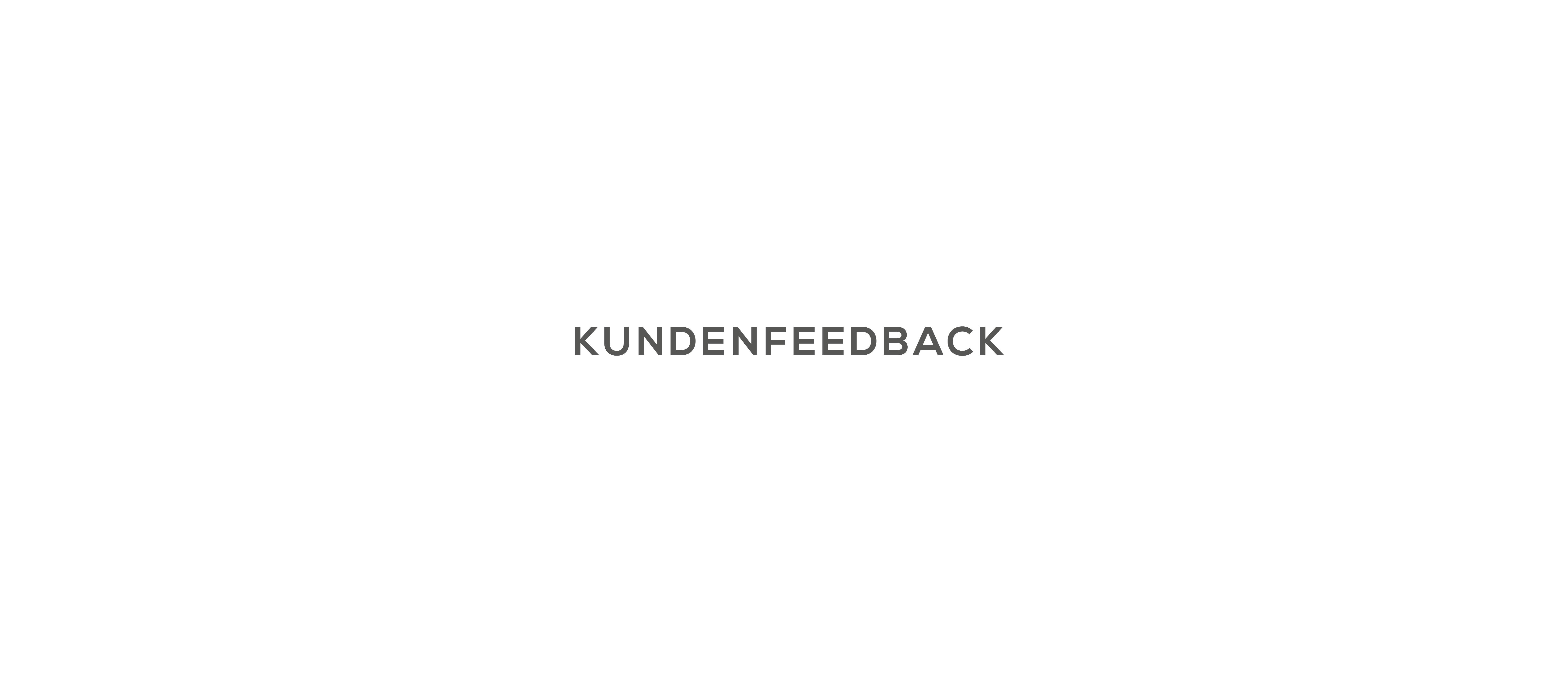 Sweet Kitçen | Kundenfeedback