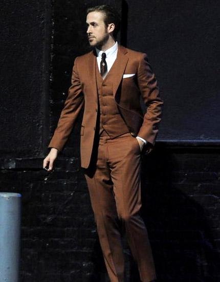 Kevin Hart Suit