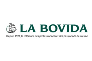 La Bovdia logo