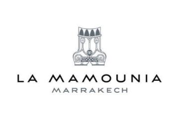 La Mamounia Logo