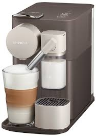 latissima one capsulesmachine à café