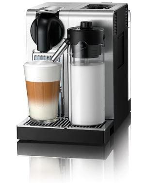 Latissima pro capsules machine à café
