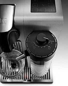 reservoir lait latissima pro machine à café
