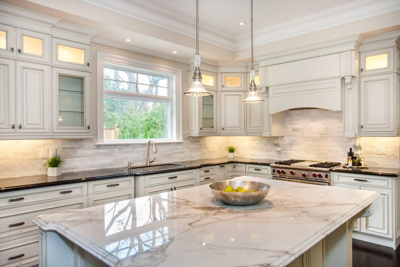 Laurentide Kitchen Cabinets | London Ontario | Warehouse Guys