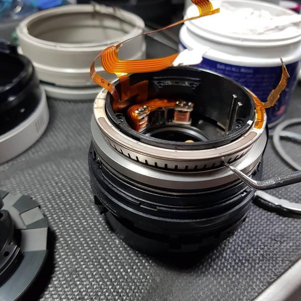 saskatoon camera repair canada mirrorless sony