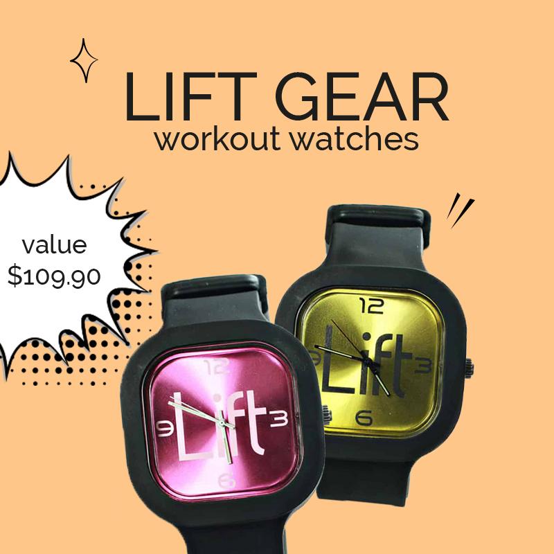 Lift Gear Australia