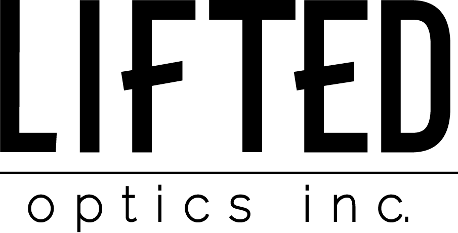 Lifted Optics logo